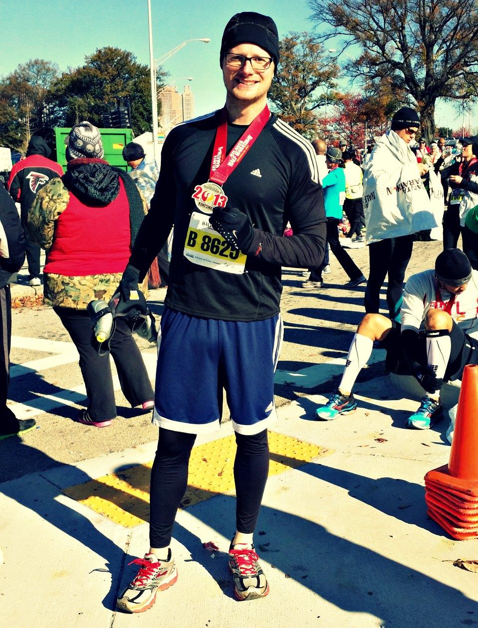 Mikey Marathon