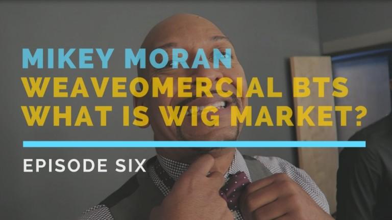 Episode Six VLOG Mikey Moran