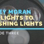 Episode Three Mikey Moran