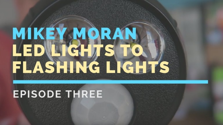 Episode Three Mikey Moran