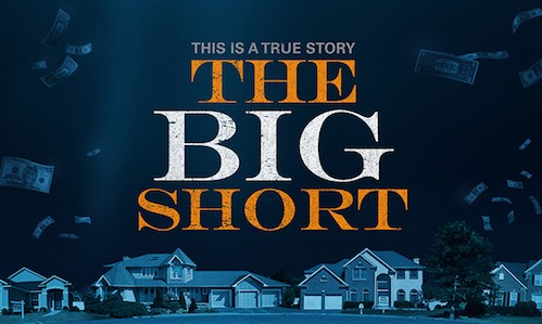 The Big Short Movie