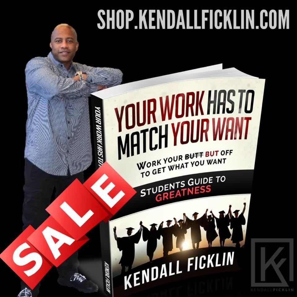 Kendall Ficklin