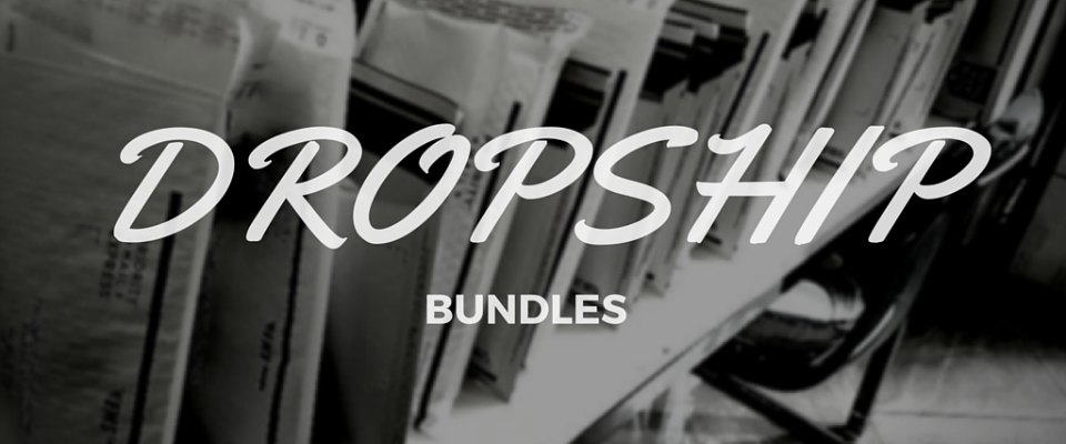 Dropship Bundels