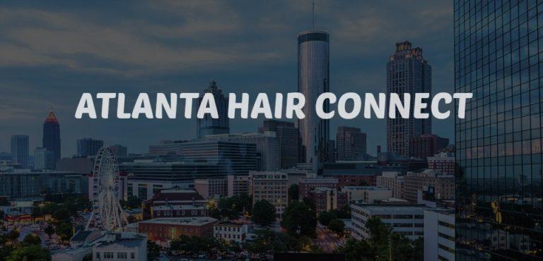 Mikey Moran Atlanta Hair Connect
