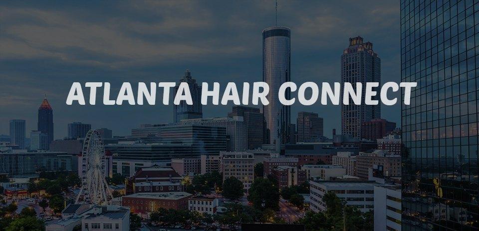 The Atlanta Hair Connect Mikey Moran Hair Extensions
