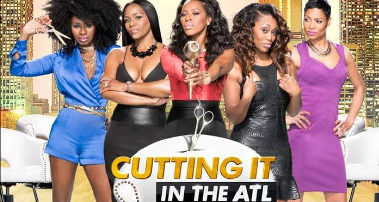 Cutting it in the ATL