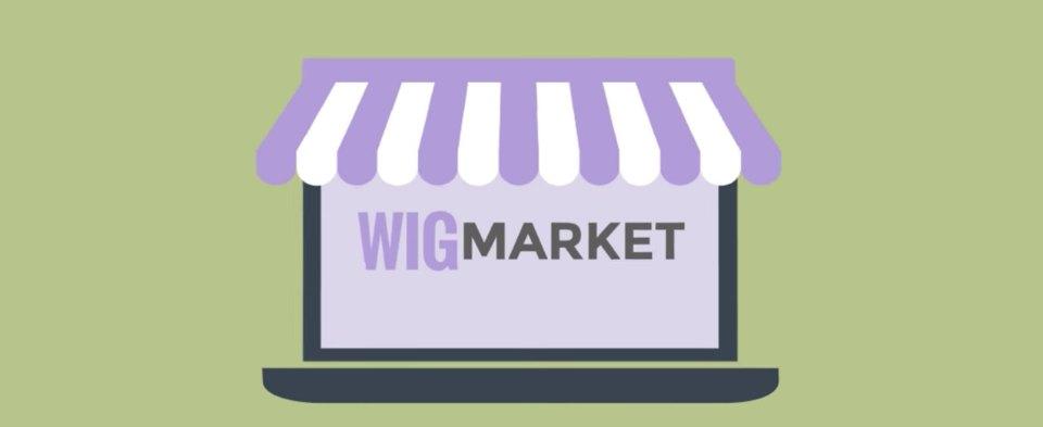 Wig Market