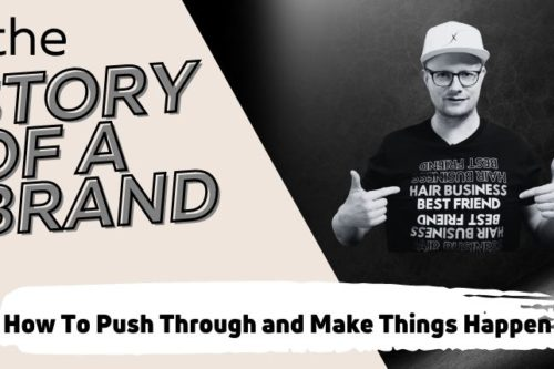 Story of A Brand Podcast