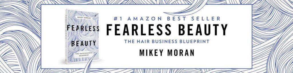 Fearless Beauty Book